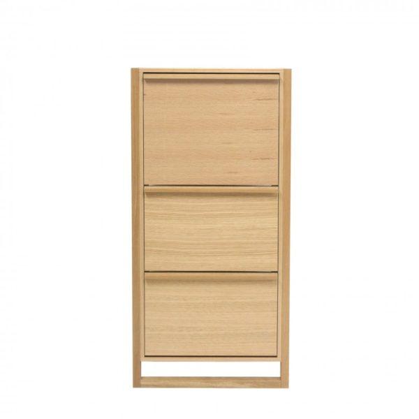 woodman-newest-shoe-cabinet-3-door